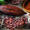 О какао-продукта на чистоту