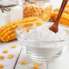Крохмаль як важливий інгредієнт для харчових продуктів